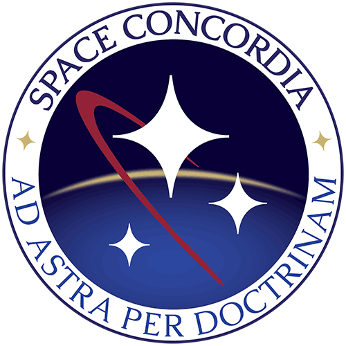 Space Concordia Patch