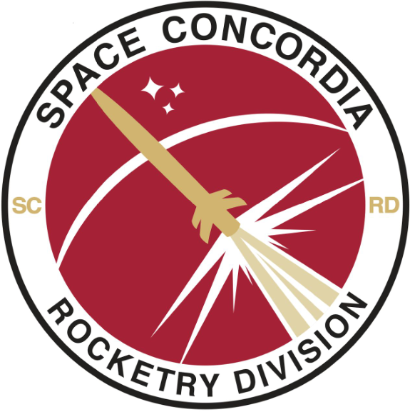 rocketry division logo